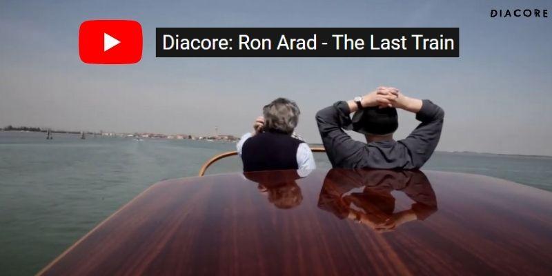 Ron Arad - Nir Livnat